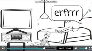 how to make your own colouring pages with goanimate for schools