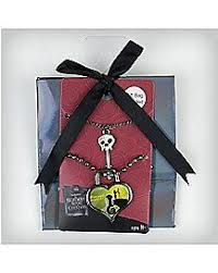 nightmare before sally cabachon necklace