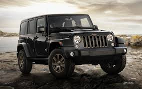 black jeep wrangler unlimited jeep wrangler unlimited 75th anniversary 2016 eu wallpapers and