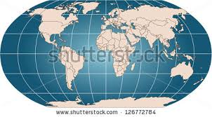 world map with country names and latitude and longitude latitude and longitude stock images royalty free images vectors