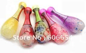 Wholesale Decorative Bottles Perfume Bottle Design Cosmetic Bottles Perfume Sprayer Bottles