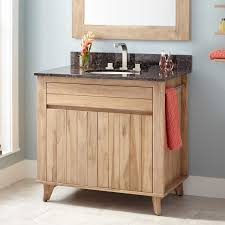 bathroom cabinets teak vanity cabinet all wood bathroom cabinets