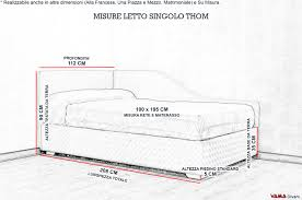 dimensioni materasso singolo materasso singolo misure le migliori idee di design per la casa