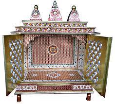 pooja mandapam designs home puja mandir hindu temple ordinary meenakari work