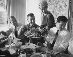 family at thanksgiving dinner time life thanksgiving photos and images getty images