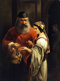 jessica the merchant of venice wikipedia
