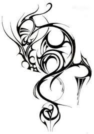 oltre 25 fantastiche idee su cute dragon tattoo su pinterest