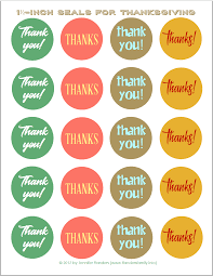 thanksgiving stickers thanksgiving stickers envelope seals flanders family homelife