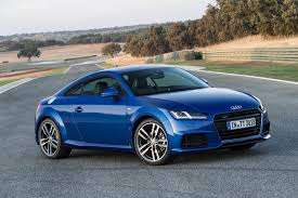 audi tt car deals with cheap finance buyacar