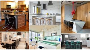 cool kitchen island ideas impressive cool kitchen island design ideas