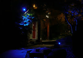 Led Light For Outdoor by Outdoor Accent Lighting Led Sacharoff Decoration