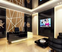 Commercial Building Interior Design by Design Interior Contracting Fitout And Turnkey Dubai Uae