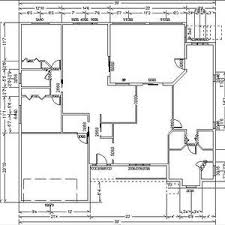 house plans with dimensions house plans by dimensions photogiraffe me