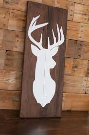 13 best living room decor images on pinterest deer decor wood