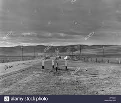 scene of james dean crash scene of james dean u0027s car crash 1955