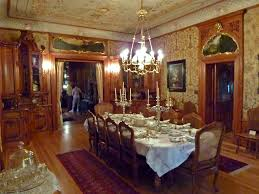 FileDining Room Pabst Mansionjpg Wikimedia Commons - Mansion dining room
