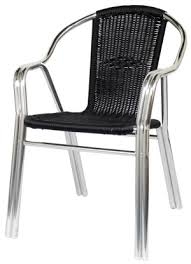 Black Patio Chair 8 Best Aluminum Patio Furniture Images On Pinterest