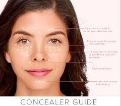 Light Spots On Face Makeup To Cover Dark Spots Under Eyes Mugeek Vidalondon