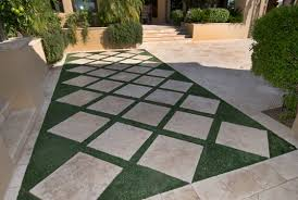 Patio Pavers Installation Travertine Pavers Installed In Arizona Creations