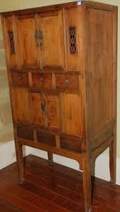 antique asian furniture from shandong china armoire cabinet