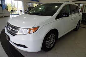 honda streetsboro used cars 2012 honda odyssey ex l for sale streetsboro oh 3 5l v6 24v