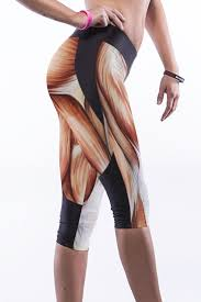where to get halloween contacts brown muscle print high waist workout capris lc79728 7 99