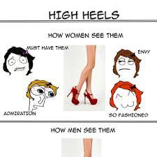 High Heels Meme - high heels by jdavilacas meme center