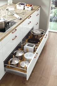 tiroirs de cuisine amenagement tiroir cuisine rangement tiroir cuisine charmant