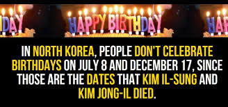 but true facts about korea 27 pics
