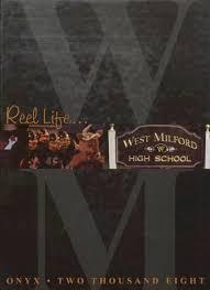 west milford high school yearbook 2008 west milford high school yearbook online west milford nj