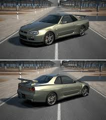 nissan skyline 2014 price nissan skyline gt r m spec nur r34 u002702 by gt6 garage on deviantart