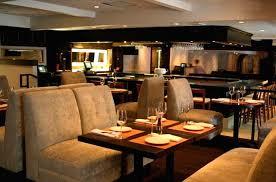 designer restaurant furniture how to design a restaurant stylist