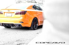 lexus is 250 toronto lamborghini orange lexus is250 on matte black cw s5 teamconcavo