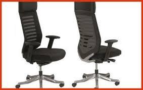 bureau m al chaise de bureau mal de dos fauteuil ergonomique résille