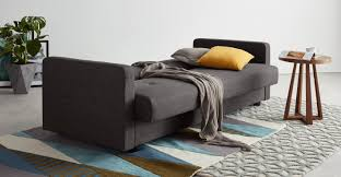 Chesterfield Sofa Bed Uk by Chou Sofa Bed With Storage Cygnet Grey Made Com
