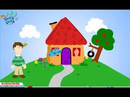 house animated blues clue s house animated scene screensaver youtube