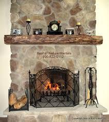 interior extraordinary interior fireplace design with black tile