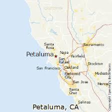 petaluma ca map best places to live in petaluma california