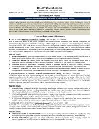 resume examples for management position cover letter sample senior management resume sample senior