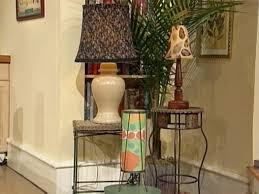 create your own lampshades hgtv dws438c
