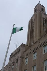 Nigerian Flag City Of Pawtucket Raises Nigerian Flag In Ceremony At City Hall