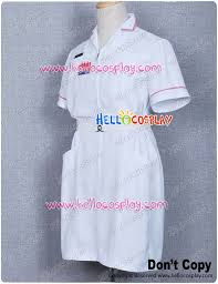 Joker Nurse Costume Halloween Joker Nurse Uniform Halloween Costume Premade Standard Size