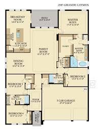 grande cayman new home plan in waterleaf waterleaf executive by