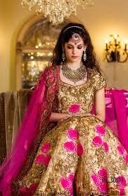 elegant south asian bridal dress collection 2012 2013 charisma