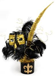 party ideas by mardi gras outlet black u0026 gold masquerade mask