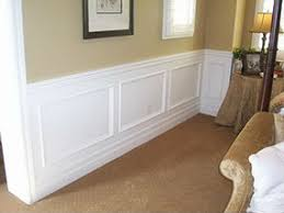 Tips For Painting Wainscoting Wainscoting Installation A1 Handyman 208 995 6457