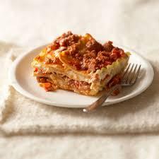 a gluten free recipe for classic lasagna