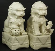 white foo dogs 11 best foo dogs images on foo dog asian and