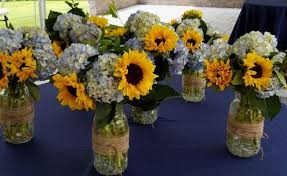 sunflower centerpieces sunflowers tags gardening flower and vegetables