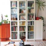 long low bookcases home office furniture desk fiveinchfloppy com